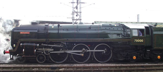 steam at Carlisle 037
