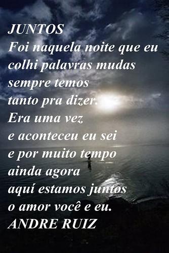 JUNTOS by amigos do poeta