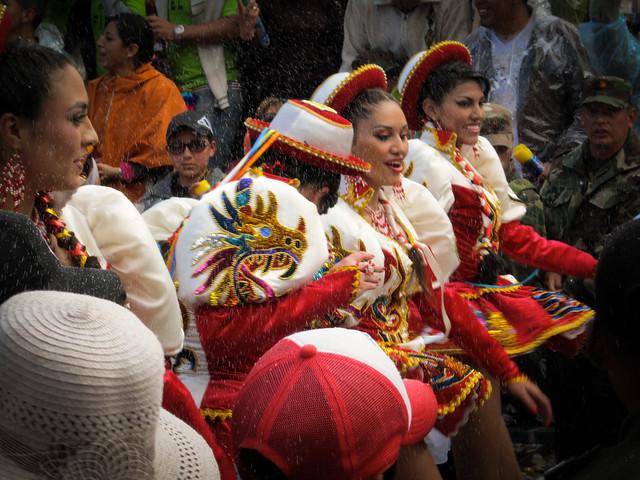Oruro Carnaval-25