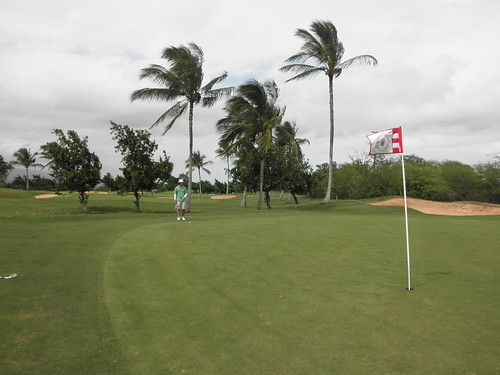 Hawaii Prince Golf Club 311