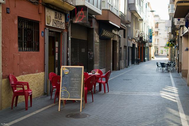 1ª ruta de tapes El Vendrell - 8