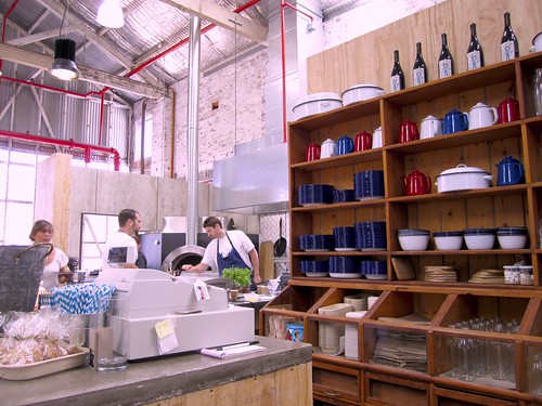 Kitchen By Mike, Rosebery