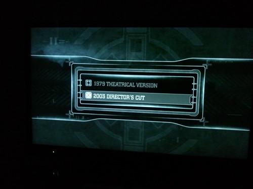Alien Director's Cut