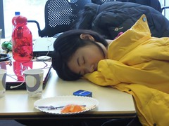 sleepy hacker