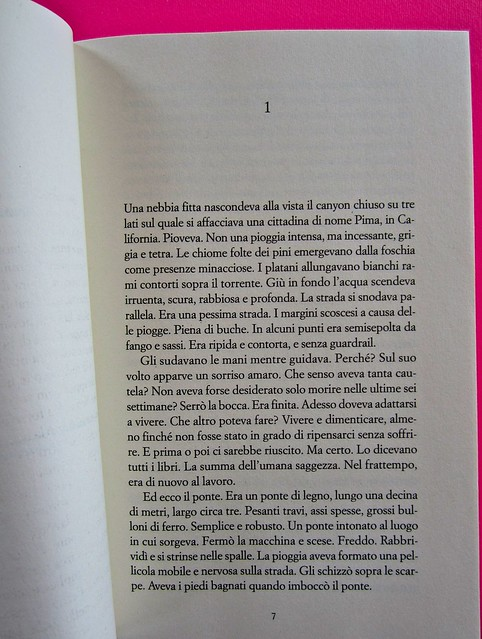 Joseph Hansen, Scomparso, elliot 2012. Cover design & illustration: IFIX. incipit. (part.), 2