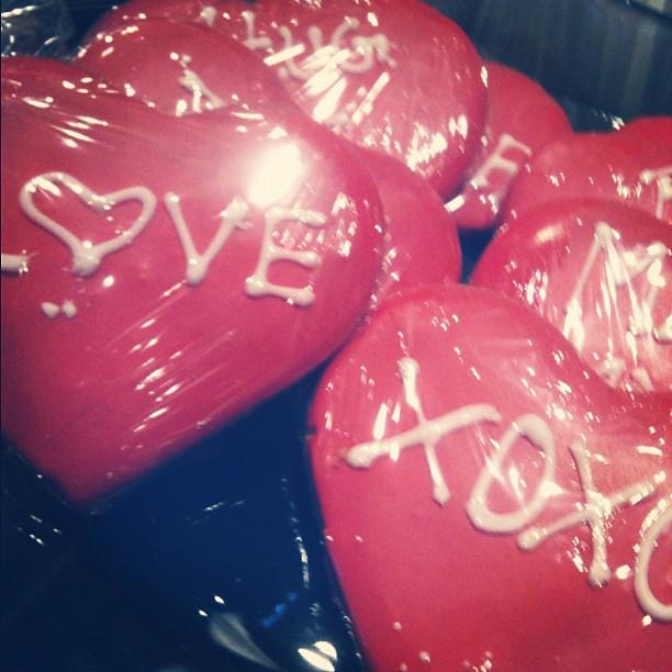 Valentine Instagram