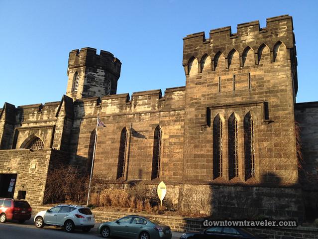Philadelphia Eastern State Penitentiary 02