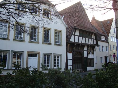 Altstadt by Jens-Olaf