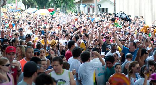 Pre Carnaval - Campinas 01