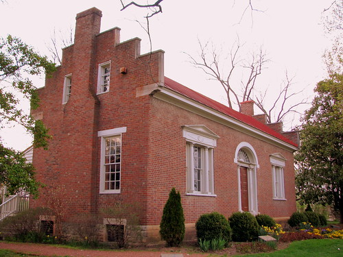 Carter House - Franklin, TN