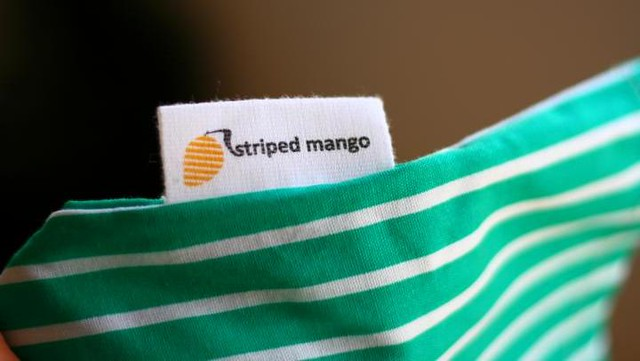 Striped Mango
