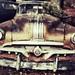 Pontiac Eight by lomojunkie71
