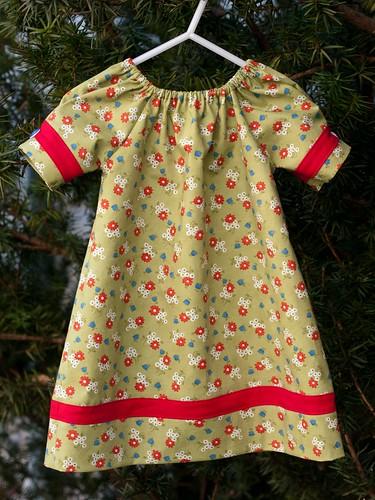 Dress for Anna
