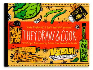 They Draw & Cook 5