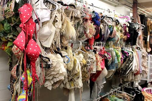 LDE Costumes