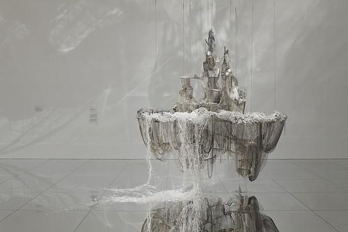 「イ・ブル展:私からあなたへ、私たちだけに」展示風景