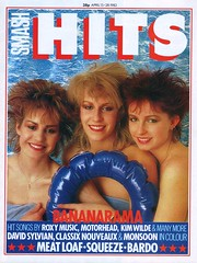 Smash Hits, April 15, 1982