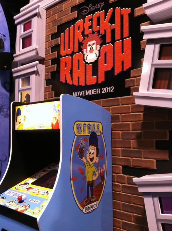 Wreck-it-Ralph