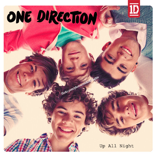 One Direction Album Cover Beatles Server Connection Clos...