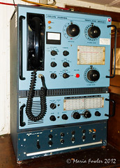Kelvin Hughes Pentland Bravo Radio Telephone