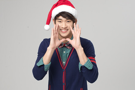 Kim Soo Hyun KeyEast Official Photo Collection 20110717_pizza_06