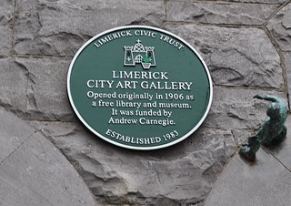 Limerick City Art Gallery