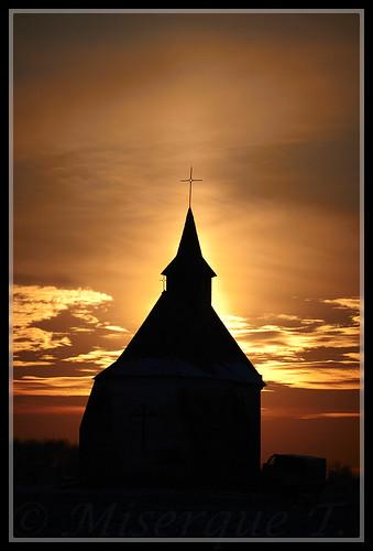 sunset sunrise de lights soleil countryside belgique coucher kerk brabant chapelle lanscape thy patrimoine wallon wallonie 1470 1608 bousval genappe baisy tryauchêne