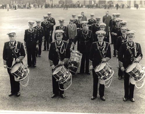 st mary's band