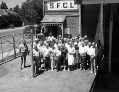 Butter Factory Closure 1986