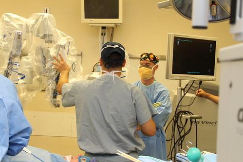 High Tech Tonsillectomy
