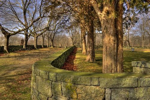 colt park stonewall