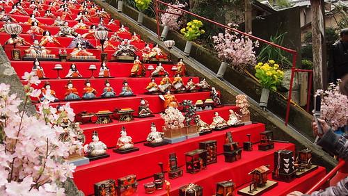Tomisaki Shrine / 遠見岬神社