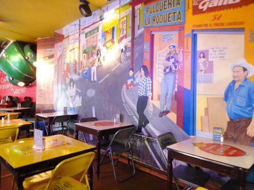 Restaurante La panza es lo primero 4