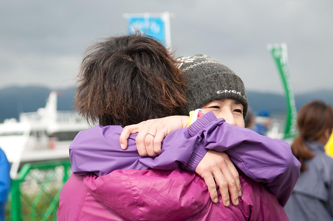 びわ湖レイクサイドマラソン2012