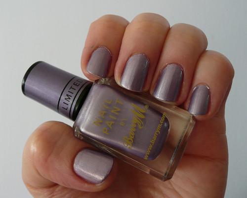 lilac foil 4