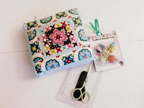 my loot from the swap! by xx Nicke