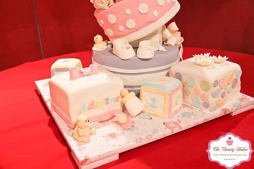 Full Month Cake-5