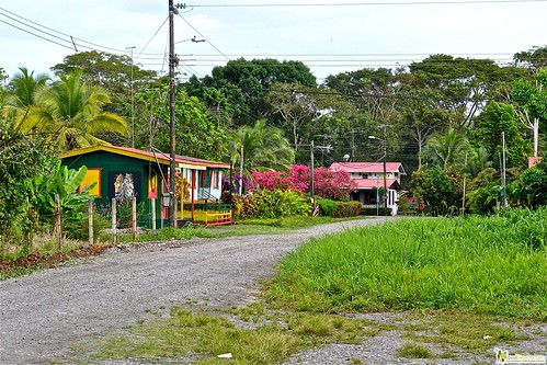 manzanillo caribbean coast costa rica