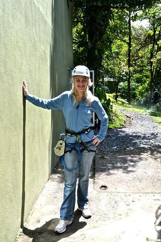 ziplining costa rica monteverde