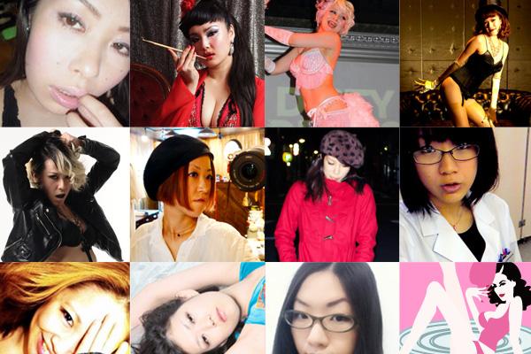 女の子だって「夜の女」をスカッと楽しみたい!「東京ナイロンキャバレー」開催06