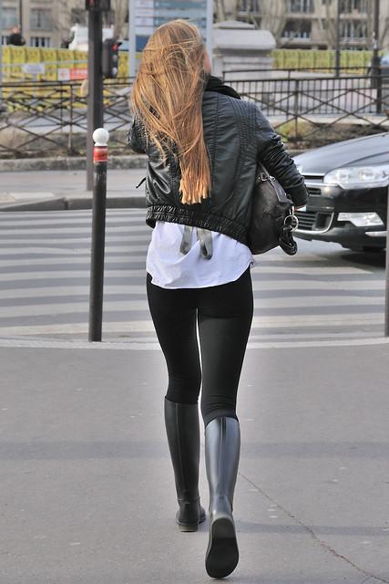 Paris style 268