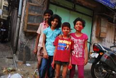 Marziya Shakir Shoots Kids on Holi Day by firoze shakir photographerno1