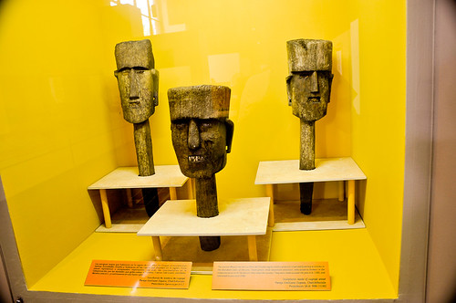 Museo Regional Chiapas - Arqueología (67)