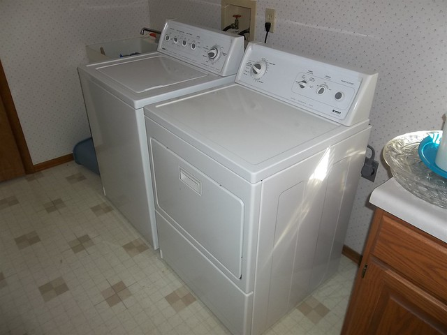 Commercial Washer: Whirlpool Heavy Duty Commercial Washer Manual