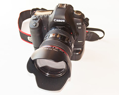Canon EOS 5D Mark II Images