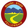 Rough Stuff Fellowship badge