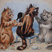 Louis Wain 25 by miss_goodwrong