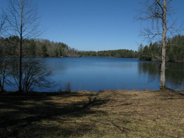 Lake Julia Gulia
