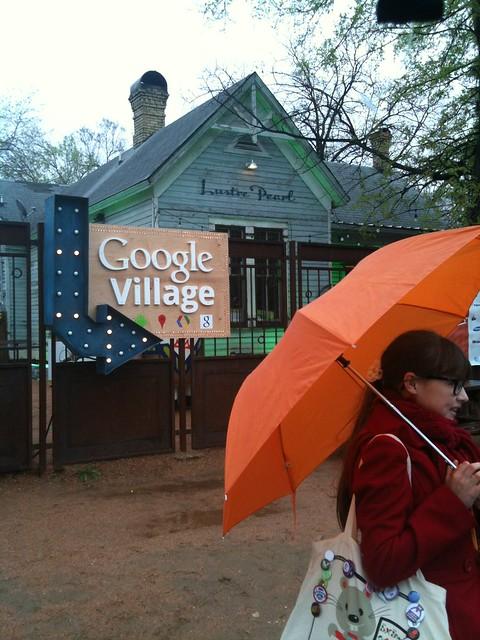 Google Village