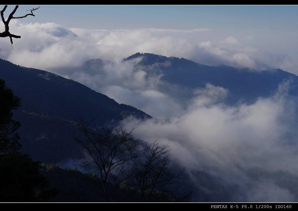 [分享]漂亮的新竹觀霧